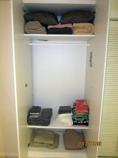 Closet #2 out of 3