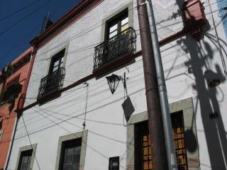 GUANAJUATO CENTRO HISTORIC VIEW SUITE, Guanajuato
