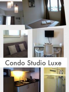 Condo Studio Luxe 1
