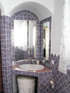 La Casetta - Bathroom