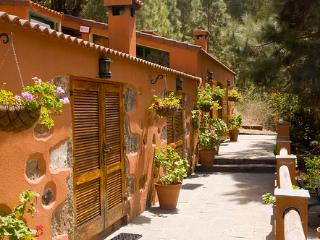 Holiday cottage in Firgas (GC0021), Pozo Negro