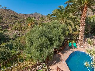 Holiday cottage in San Bartolomé de Tirajana (GC0260)
