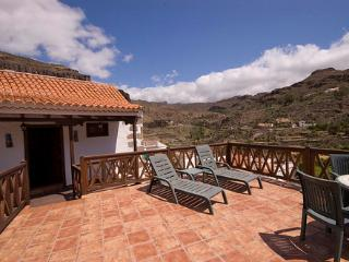 Holiday cottage in San Bartolomé de Tirajana (GC0263), Fataga