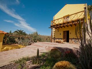 Holiday cottage in Santa Lucía de Tirajana (GC0243), San Bartolome de Tirajana