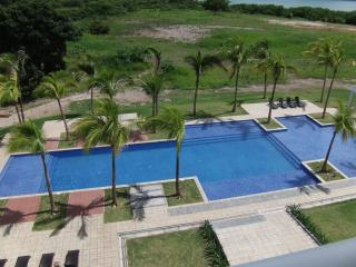 Panama Beachfront Condo Rental In Playa Blanca Resort,   1 Bedroom Unit: