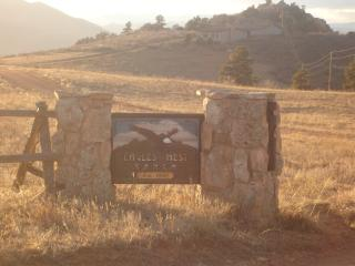 Eagles Nest Ranch - 1350 Ac in the Rocky Mountains