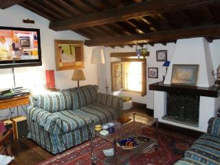 CR655sRome - Charming and cosy apartment Via Giulia