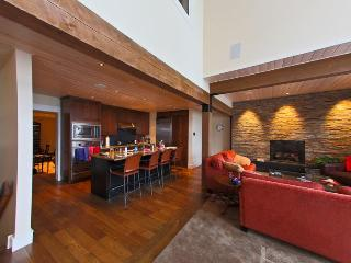 Whistler Village Luxury Condominium
