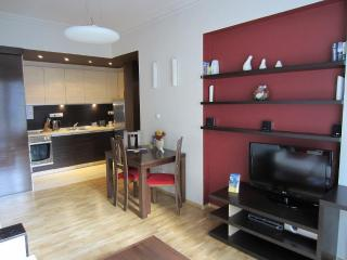 Vip Apartments Sofia - Nansen Apartment, Sófia