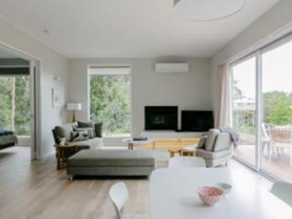Studio Two Living area
