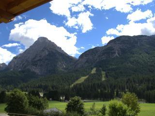 Nel cuore delle Dolomiti, Sappada