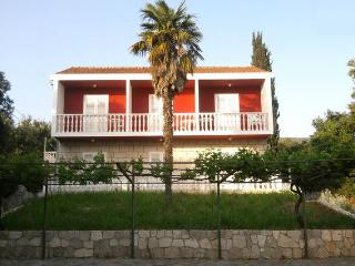 Villa near Dubrovnik for large groups