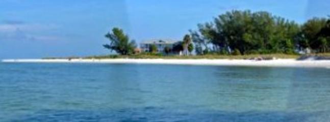 North End Beach; Bean Point
