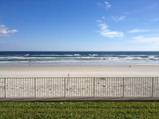 Recently Renovated Beautiful Beachfront Condo, New Smyrna Beach