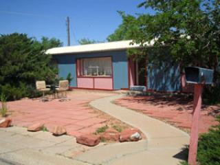 Gramma's House, Moab