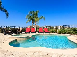 Villa W129 Golden Bear Dr, Reunion Resort, Kissimmee