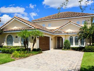 Reunion Resort, Golf Course Home, 5 bed 4 bath, Kissimmee