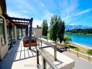 Peppers Penthouse 502, Queenstown