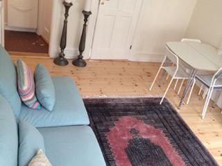 Classic Copenhagen apartment close to Tivoli Gardens, Copenhague