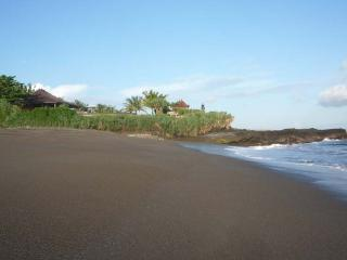 Bali Seseh Beach Villa Ocean: amazing beachfront !