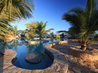 Yucatan Beachfront Villa, Telchac Puerto
