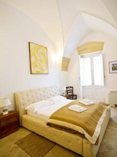 La Bella Lecce: Anfiteatro Suite