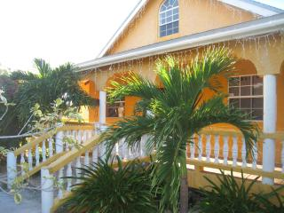 Island Cottage, Providenciales
