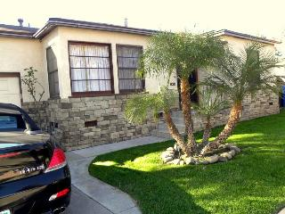 Pacific Beach Home with access to all, San Diego