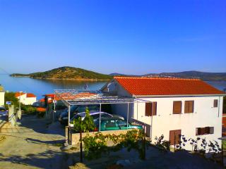 Marinnella Razanj, Croatia - Apartment 1