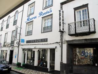 Apartment in the historic center of the city of Po, Ponta Delgada