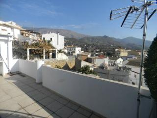 Holiday Rental in Orgiva, La Alpujarra for up to 3