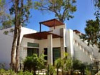 Relaxing Luxurious Villa in TAO Wellness Resort, Akumal