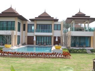 Ataman Luxury Two Storey Villa 3 bedrooms B2, Ko Kho Khao