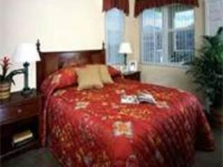 Smaller B side Bedroom