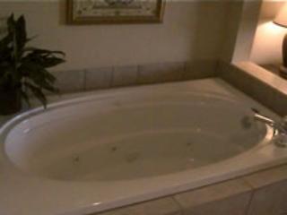 A side tub