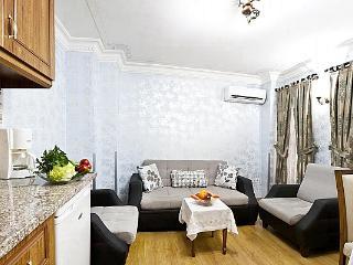 Sultanahmet - Istanbul, Sarnic Suite