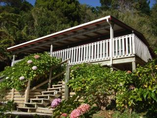 Tui Chalet, Havelock