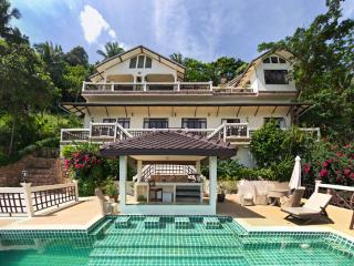 JER Luxury villa - Pearl Samui, Surat Thani