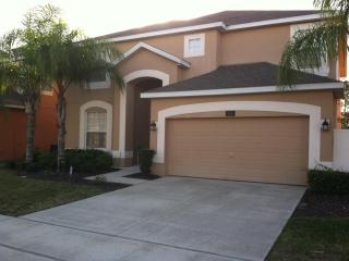 6-Bed/4-Bath Pool Home, Jac,Gm Rm,WiFi, Frm $135nt, Orlando