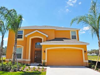 Beautiful New 6Bed/5.5Bath Pool Home,Jac,GR,Int!, Orlando