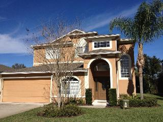 Enjoyable, Cheerful 5BR 3Bath home with private pool & game room from $120/nt