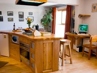 2 BEDROOM/ 2 BATHROOM (A2) LAKE VIEW & JACUZZI!, San Carlos de Bariloche