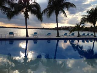 Fantastic Ocean View, Chac Hal Al Puerto Aventuras