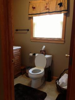 Room Main Bathroom