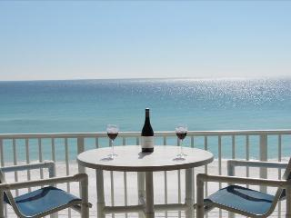 'Island Princess Unit 511' Gulf Front Gorgeous Views,  55' Inch Flat Screen TV, Fort Walton Beach