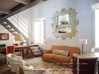 Perfect Luxe Apartment, Terrace & Garden, Trastevere Terrace & Garden  Jasmine