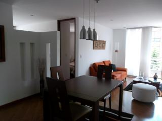 Luxurious Appartment - best location of Bogota