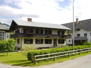 The Lodge, Bohinjska Bistrica