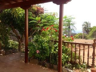 confortable villa en isla canaria Gomera, Chejilipes