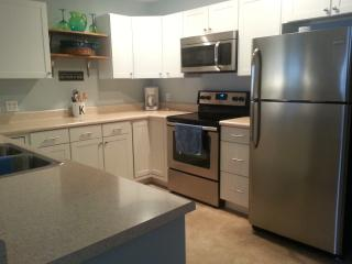 A fabulous, updated unit at Pelican Bay.